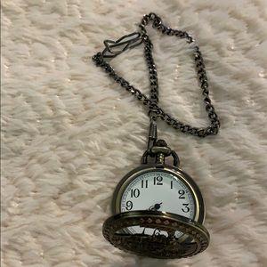 Men's pocket watch! New!